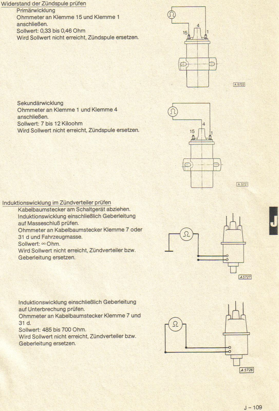 Ungewöhnlich Chrysler Zündspule Schaltplan Galerie - Die Besten ...